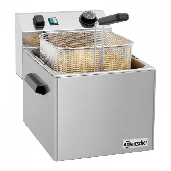 Bartscher pastakokare - 1 korg - 7 Liter