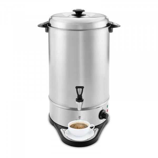 Dryckesdispenser - varmvatten - 16 liter