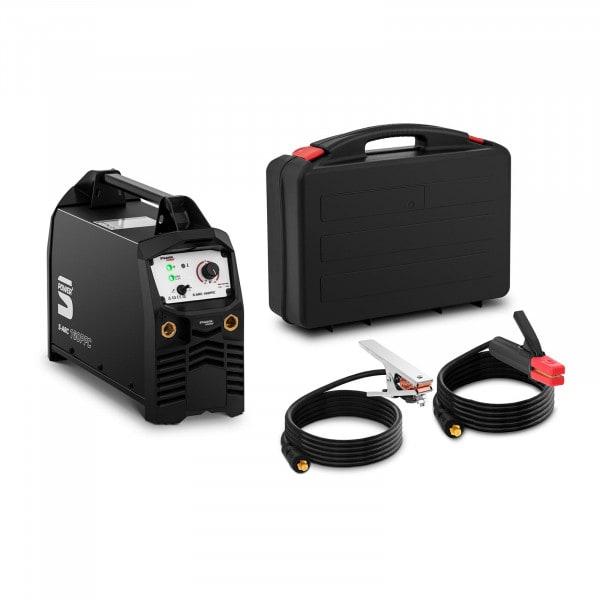 MMA-svets - 160 A - TIG Liftarc - Kompatibel med strömgenerator