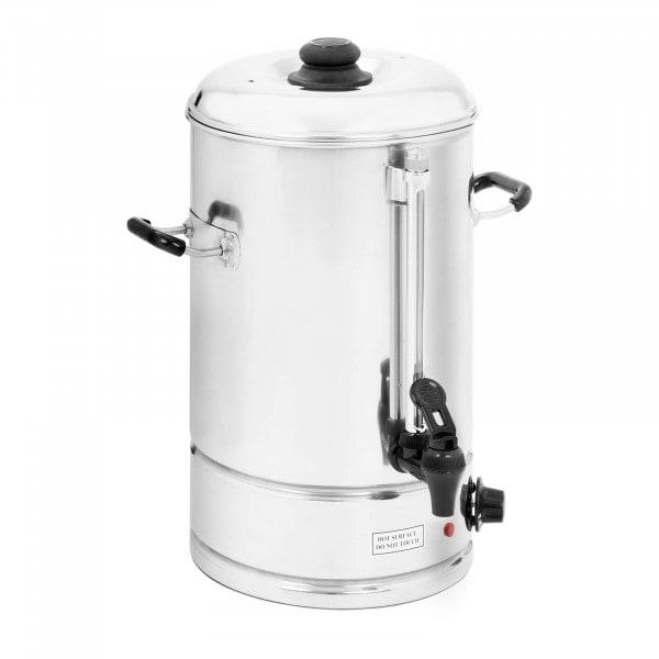 Dryckesdispenser - varmvatten - 10 liter