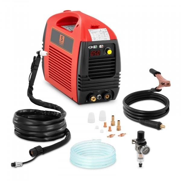 Plasmaskärare - 50 A - 230 V - Basic