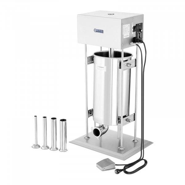 Korvstoppare - 15 liter - elektrisk