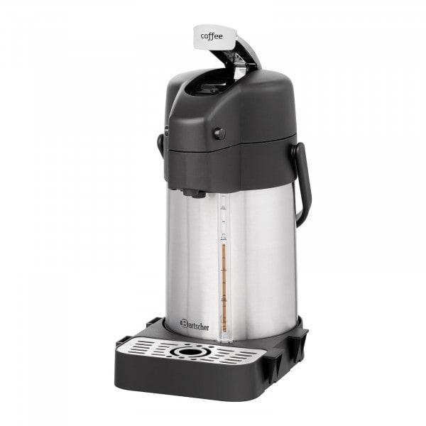 Bartscher Dispenser 2,2 Liter - med kontakt