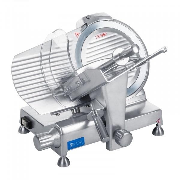 B-Sortiment Skärmaskin - 250 mm - upp till 12 mm - aluminiumhandtag