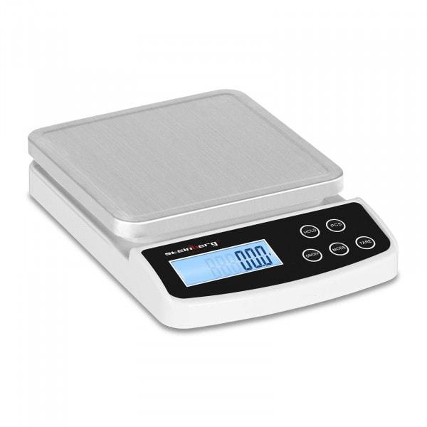 Digital Brevvåg - 5 kg / 0,1g - Basic