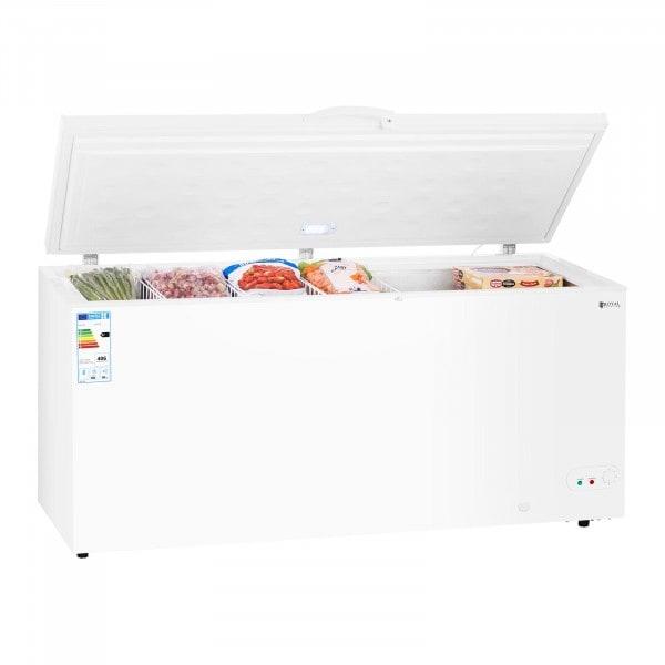B-Sortiment Frysbox - 560 L