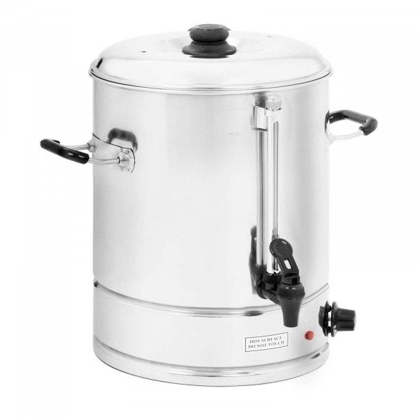Dryckesdispenser - varmvatten - 30 liter