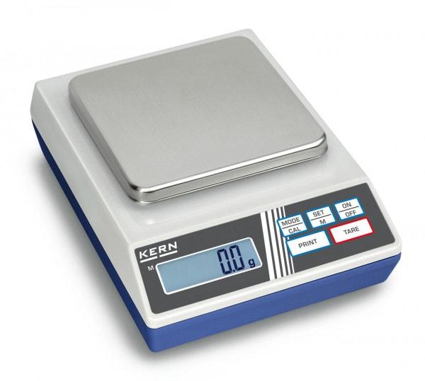 KERN Laboratorievåg - 2.000 g / 0,1 g