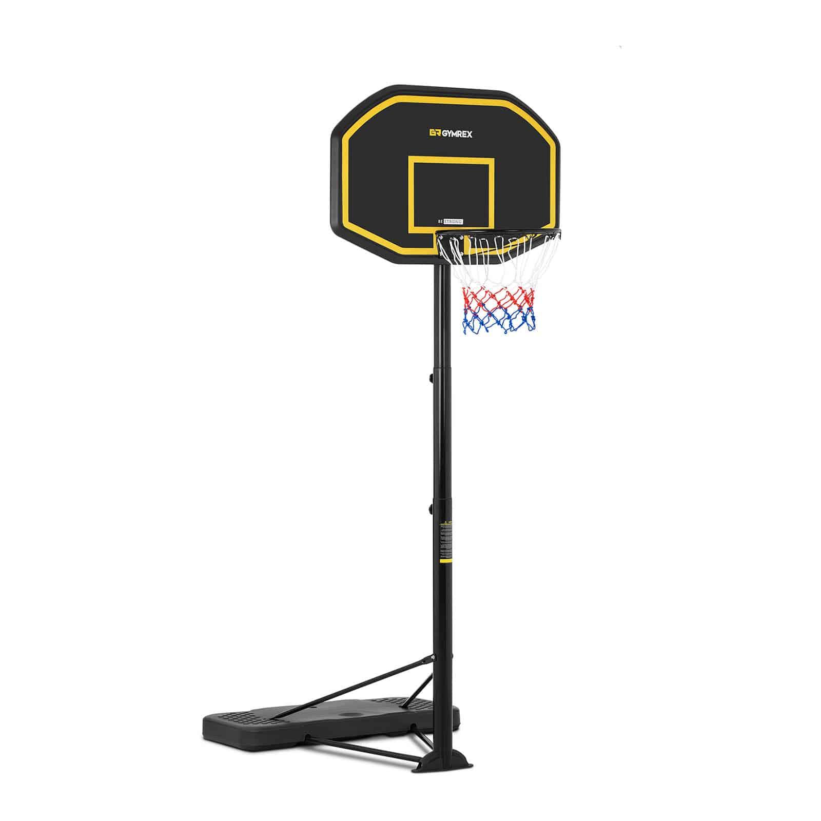 Basketkorgar