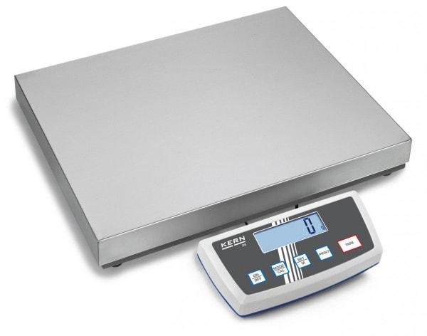 KERN Plattformsvåg DE - 60 kg