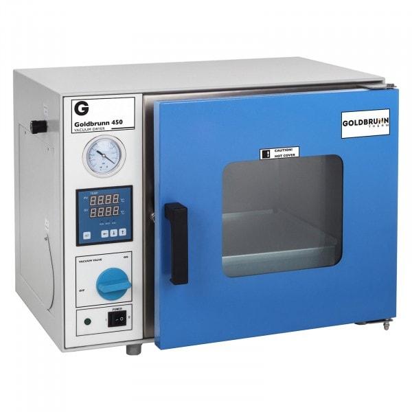 Vakuumtorkskåp - 400 W