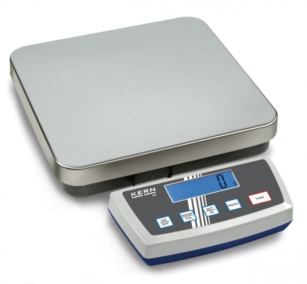 KERN Plattformsvåg DE - 35 kg