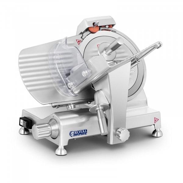 Skärmaskin - 250 mm - upp till 12 mm - aluminiumhandtag