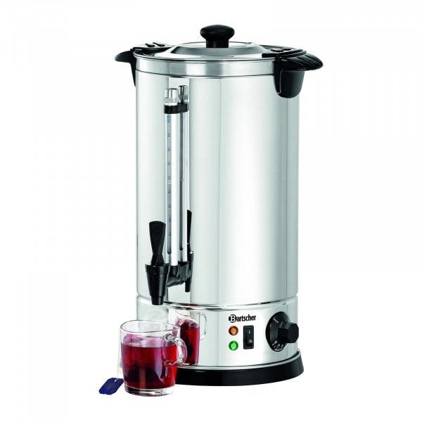 Bartscher varmvattenautomat - 8,5 Liter