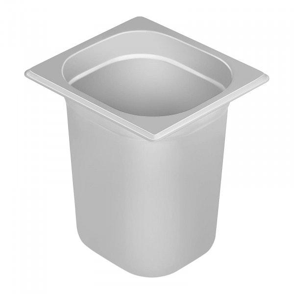 GN-behållare - 1/6 - 200 mm