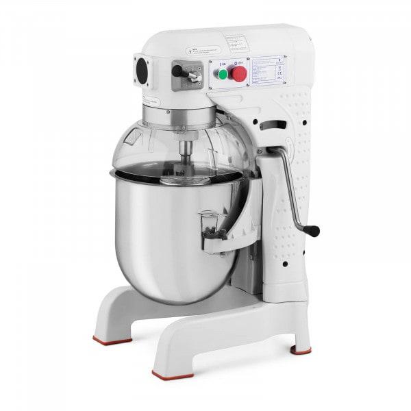 Degblandare - 30 L - 1100 W - Sänkbar skål