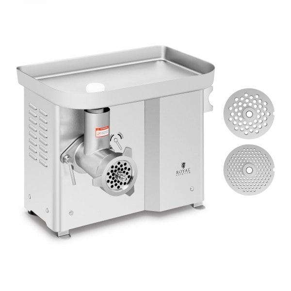 Elektrisk köttkvarn - 300 kg/h - PRO