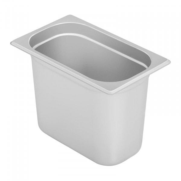 GN-behållare - 1/4 - 200 mm