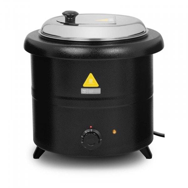 Elektrisk soppkittel - 13 liter