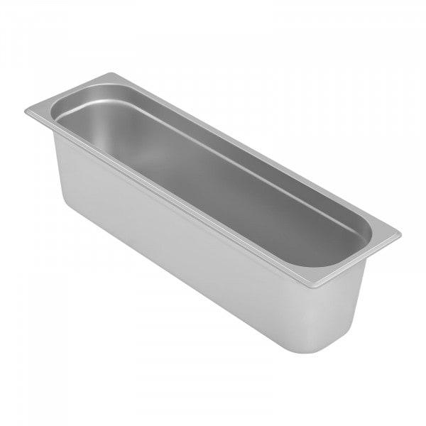 GN-behållare - 2/4 - 150 mm
