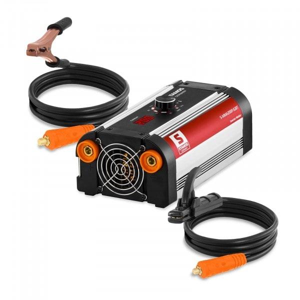 MMA-svets - 200 A - IGBT - 230 V - Hot Start