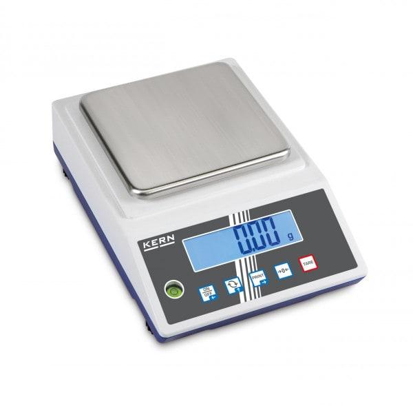 KERN Precisionsvåg PCB - 1000 g / 0,01 g