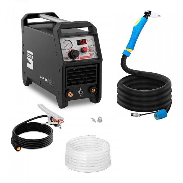 Plasmaskärare - 50 A - Digital - 230 V