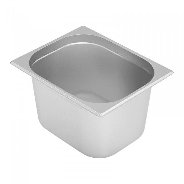 GN-behållare - 1/2 - 200 mm