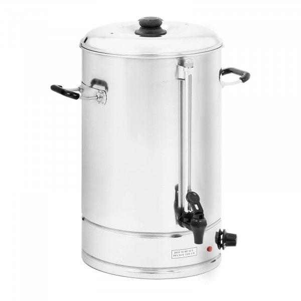 Dryckesdispenser - varmvatten - 40 liter