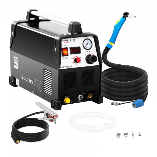 Plasmaskärare - 50 A - 230 V