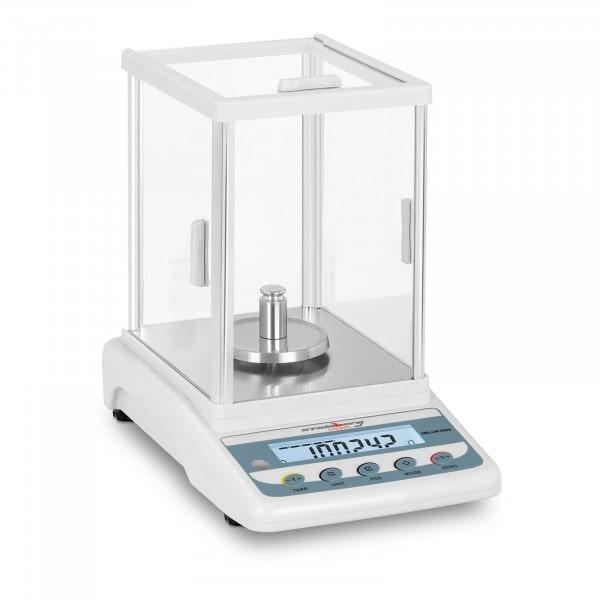Precisionsvåg - 200 g / 0,001 g