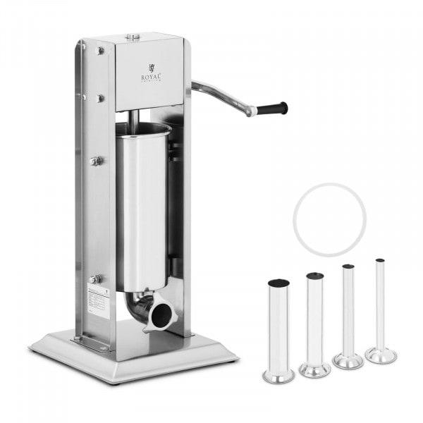 Korvstoppare - Vertikal - 5 L