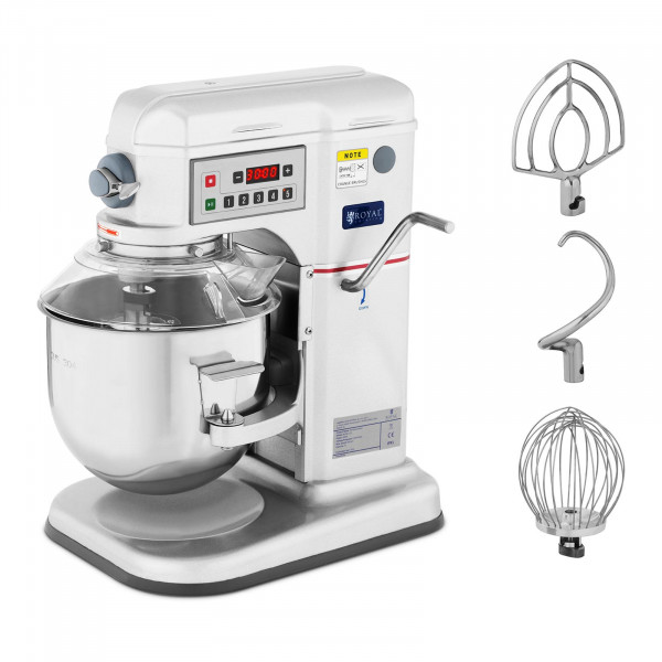 Planetmixer - 7 L - Royal Catering