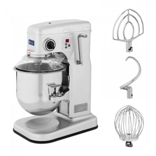Planetmixer - 10 L - Royal Catering - 650 W