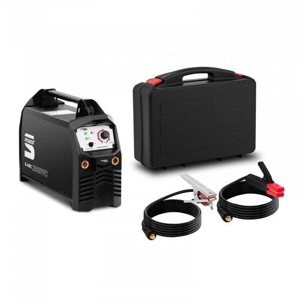 MMA-svets - 200 A - TIG Liftarc - Kompatibel med strömgenerator