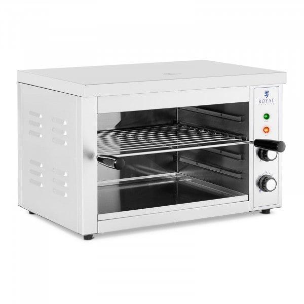 Salamandergrill - 3000 W - 50-300 °C
