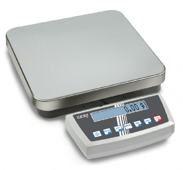 KERN Plattformsvåg - 100 kg / 0,5 g