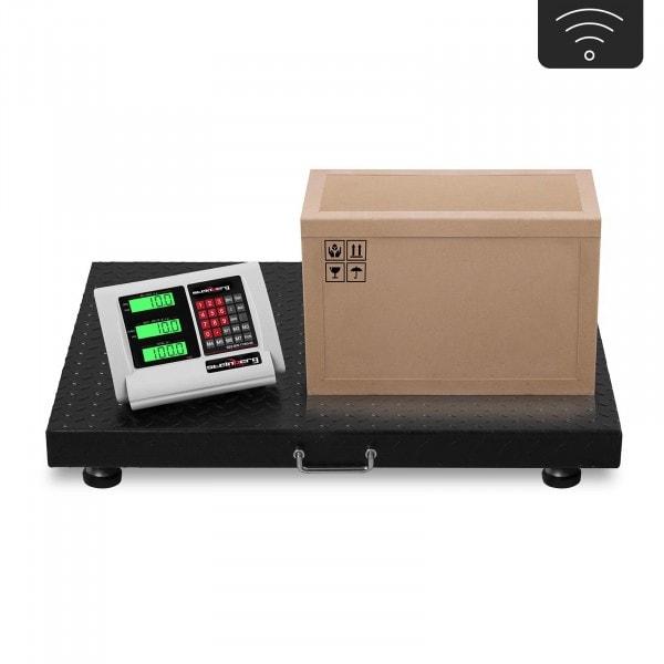 Golvvåg - 1000 kg / 200 g - trådlös