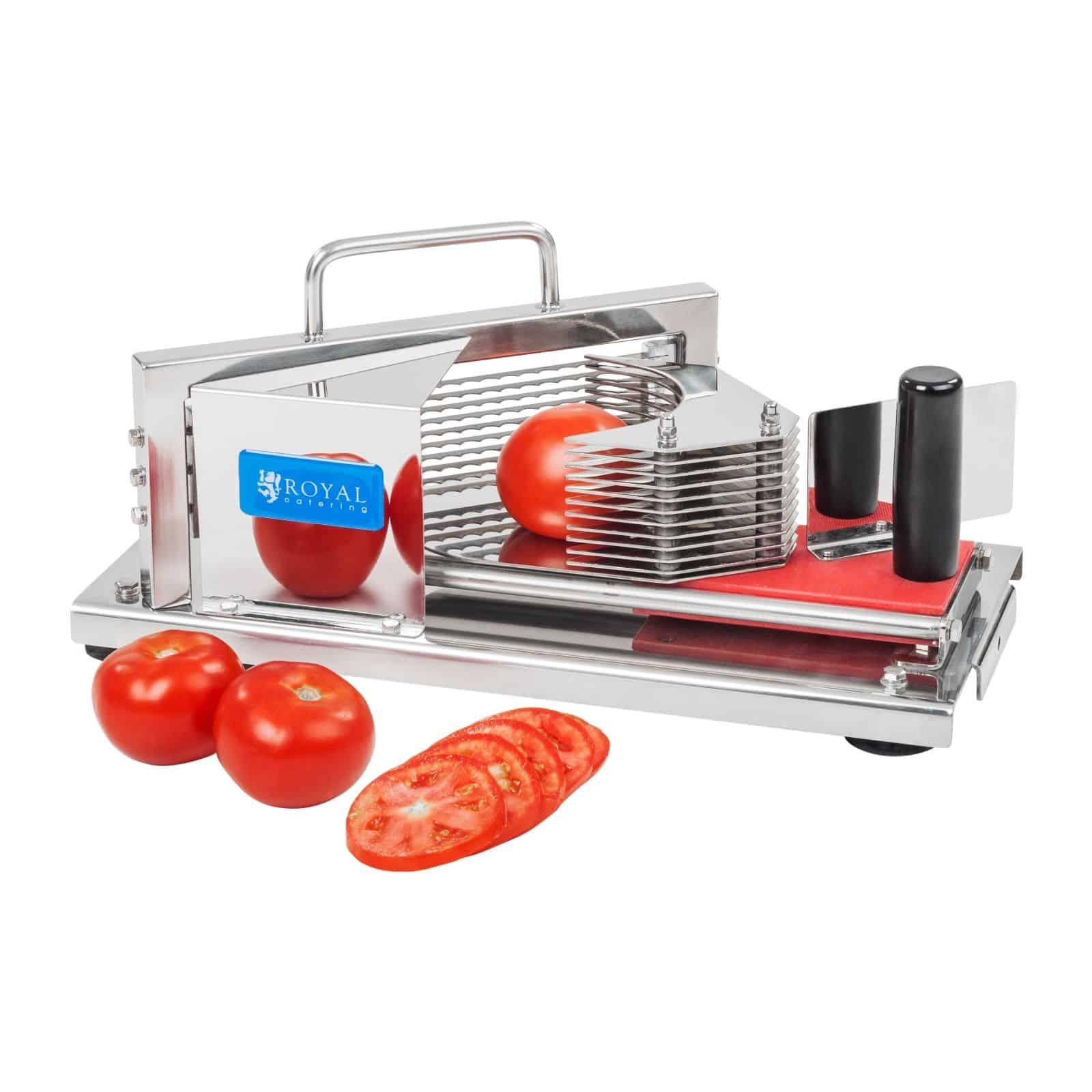 Tomatskärare