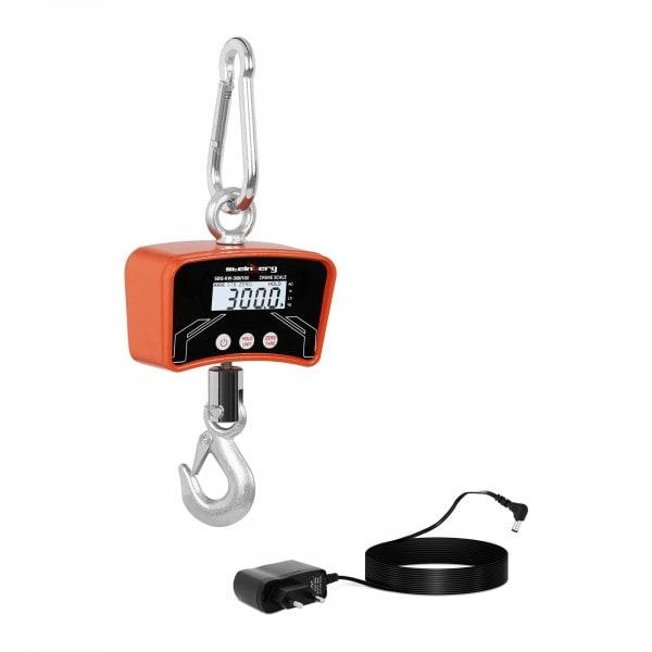 Kranvåg - 300 kg / 100 g
