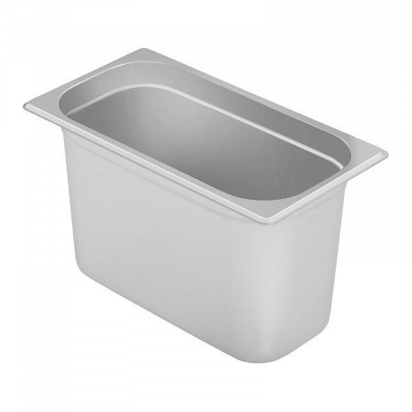 GN-behållare - 1/3 - 200 mm