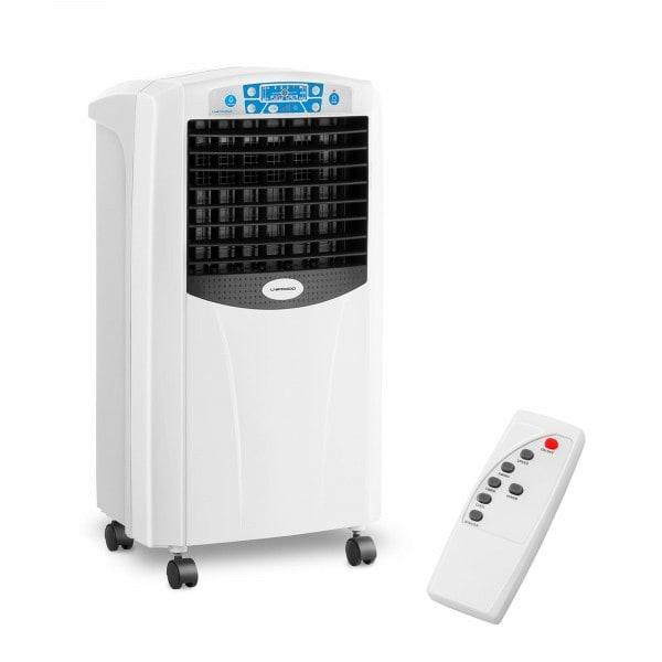 Luftkylare - Med värmefunktion - 5 i 1 - 6 L vattentank