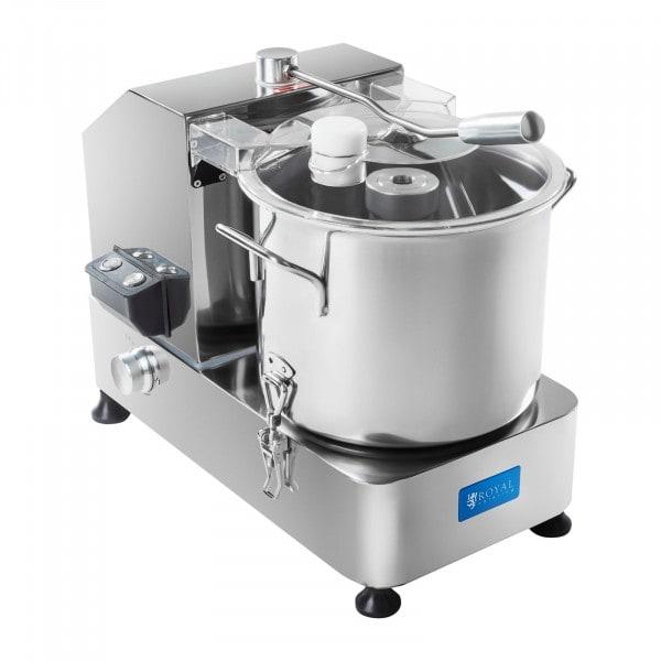 von links von Küchenkutter - 6 Liter