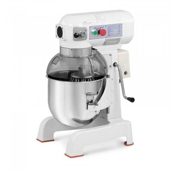 Degblandare - 20 L - 700 W - Sänkbar skål