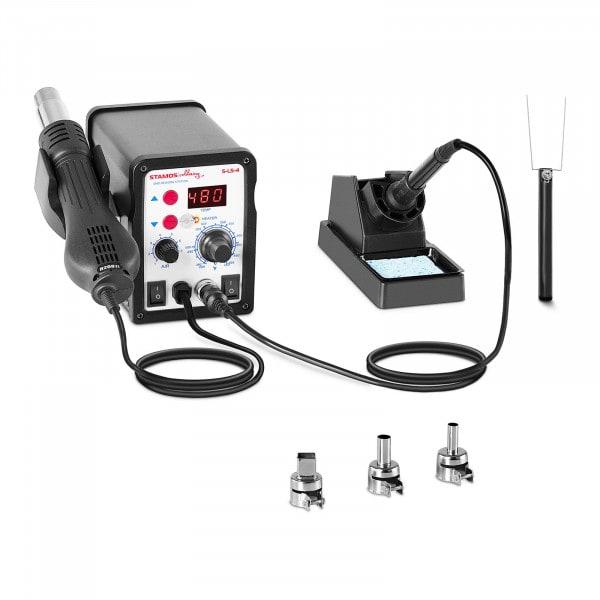 Digital lödstation - 60 Watt - LED-skärm - Basic