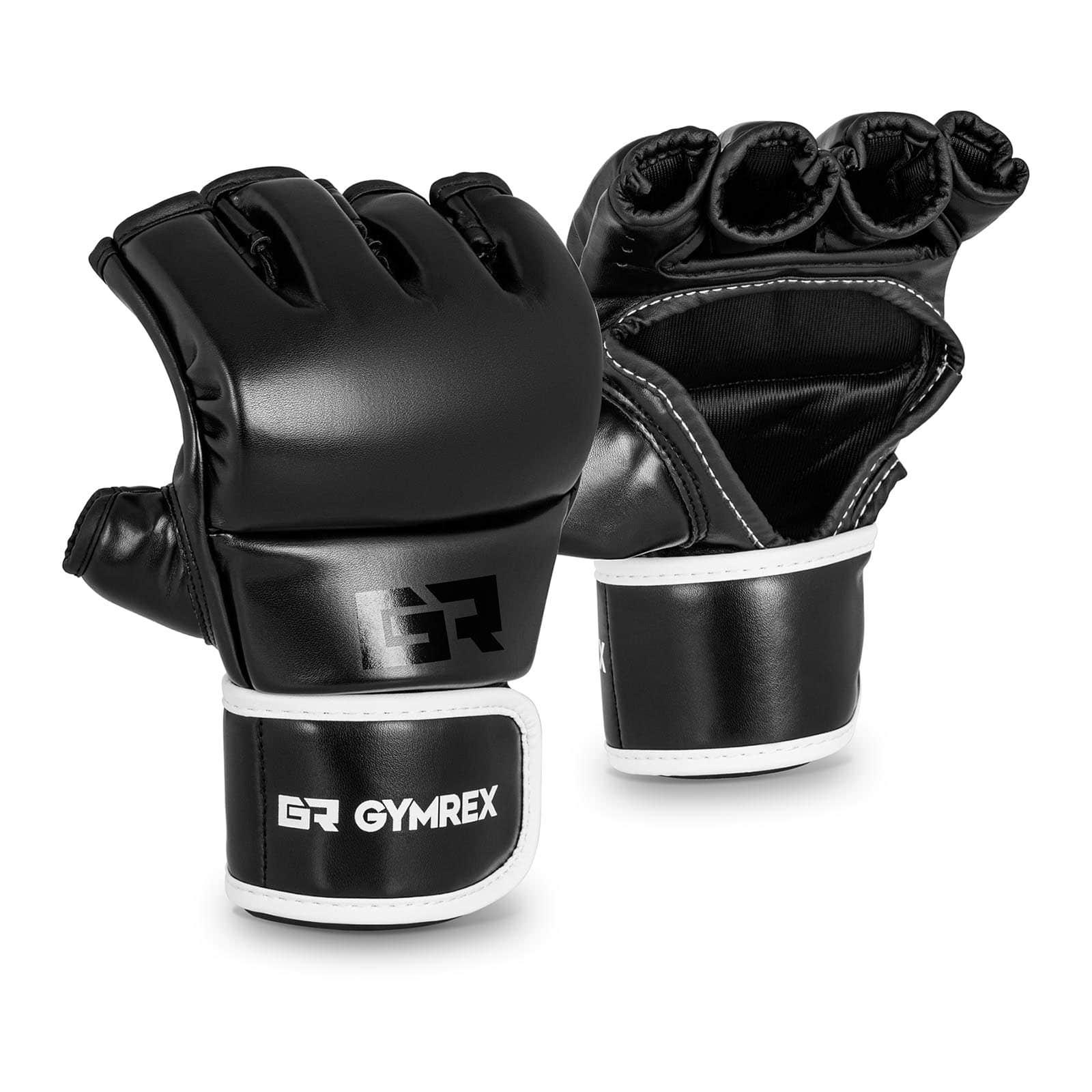 MMA-handskar