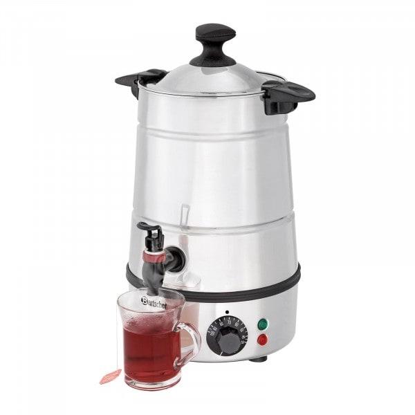 Bartscher varmvattenautomat - 5 Liter