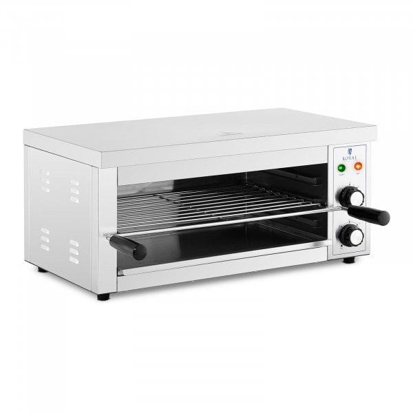 Salamandergrill - 2500 W - 50-300 °C
