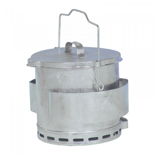 Bartscher Fett-uppsamlingsbehållare - 12 Liter