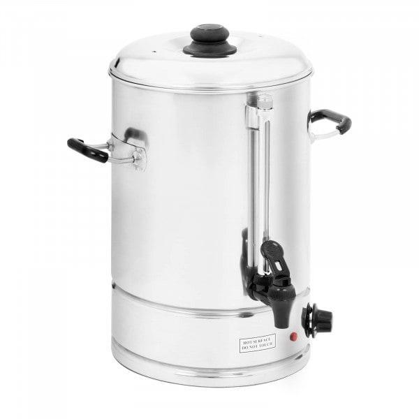 Dryckesdispenser - varmvatten - 15 liter